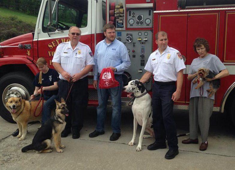 Seymour Volunteer Fire Department